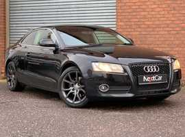 Audi A5 1.8 TFSI Sport Full Cream Leather Interior & Complete with a Fabulous Service History