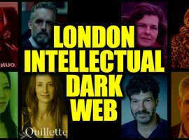 LondonIDW - The London Intellectual Dark Web in London