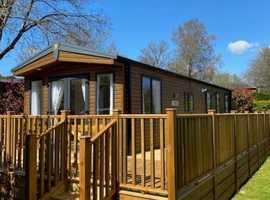 Luxury Wooden Lodge For Sale Paignton Torquay Brixham Devon Torbay English Riviera