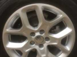 alloy wheel refurb peterborough