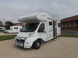 COMPASS AVANTGARDE 180 (2009) 6 Berth