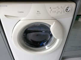 Cooker and washing machine