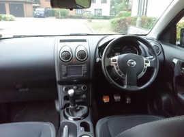 Nissan Qashqai 2013 1.6 360