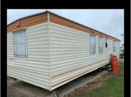 £3,000  BARGAIN 3 bed static caravan for sale