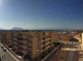 Spain, Costa Blanca. Brand New 2 Bedroom Apartment !!