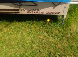 Conway royale 320dl