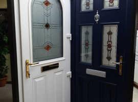 SFG windows and doors Belfast