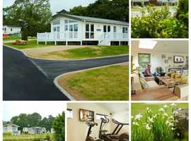 Holiday Home & Lodge Ownership from £19,995