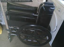 Wheelchair brand new