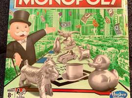 Brand new Monopoly Classic