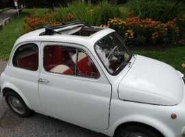 Fiat 500 L 1966
