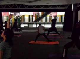 Forest Gate Community Yoga