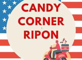 Candy Corner Ripon