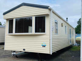 FREE 2020 SITE FEES & RATES! 2011 ABI Vista 3bed/8 berth, Ideal Starter Home! Haven Quay West