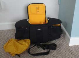 Camera Bag (waist)