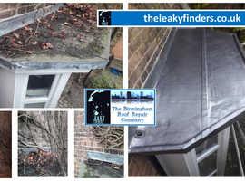 The Leaky Finders NOT The Peaky Blinders!
