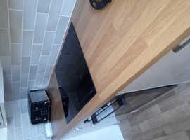 Kitchen/ utility room worktop