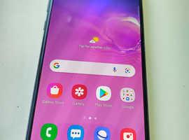 Samsung S10e, excellent condition