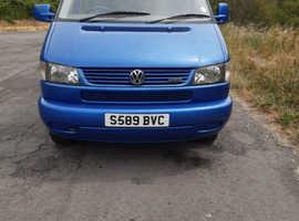 VW T4 vr6 lwb petrol caravelle automatic 1999