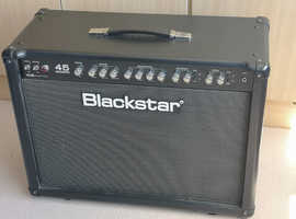 Blackstar Series One 45W 2x12 Guitar Combo