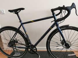 Genesis Day One 20 Road Bike (large)