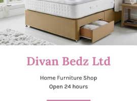 Divan Bedz Ltd - Bed Sets For Sale