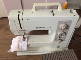 Bernina 801 Sport Multi- Decorative Stitch Sewing machine,