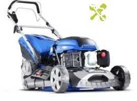 Spare and Repair of all Petrol Lawnmower, Trimer ..etc North London