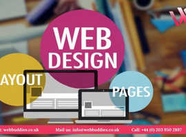 Take your business online with the best web development company