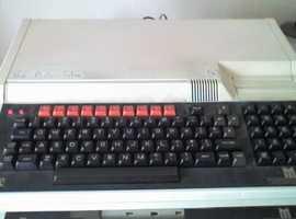 Acorn BBC MASTER 128K COMPUTER Motherboard - Working