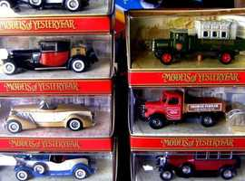 Collectable cars