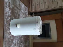 WhiteKnight Spin Dryer