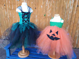 Halloween costumes for your scary princess