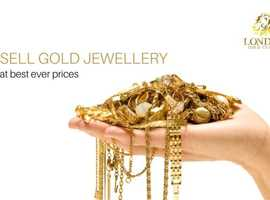 Sell Your Gold Jewellery At Best Ever Prices