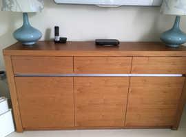 SIDE BOARD / Cabinet