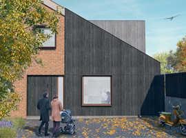 Architect Cambridge - Inclume