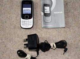 Nokia 2330 Classic Mobile phone - Unlocked