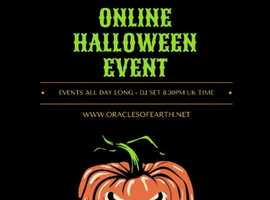 Online Free Psychic Readings, Music & Prize Giveaways - Free Online Event Today
