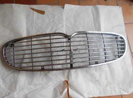 Front grill for Maserati Quattroporte M139