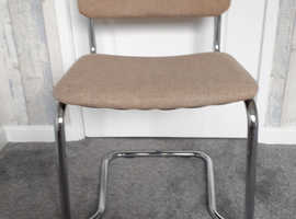 Meeting/visitors chair for office