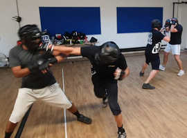 *** Victoria & Pimlico Mixed Martial Arts, Self Defence & Kickboxing classes - Try a free tester session today ***