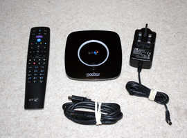 BT YouView Smart Freeview HD Set Top Box