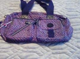 4 Kipling bags qvc 2 brand new
