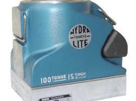 100 tonne Hydralite Jack | tangye jacks | enerpac distributor