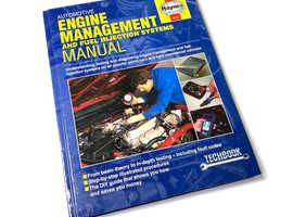 Haynes Engine Management Manual