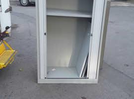 Bisley Office Cupboard  £45