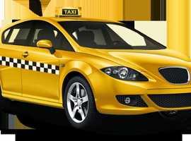 Carlisle Airport Taxi Services | Carlisle Taxi Hire Service