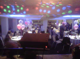 JK  MOBILE  DISCO &  KARAOKE HIRE FOR ANY OCCASION.
