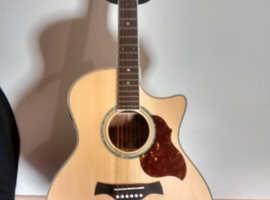 Crafter GAE8 N elec/acoustic guitar