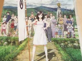 NEW - Summer Wars DVD